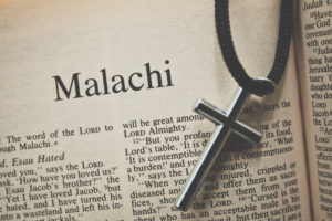 Malachi: God's Faithfulness