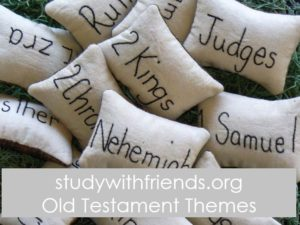 Old Testament Themes Part 1